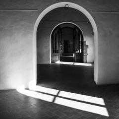 Світло і тінь