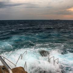 Море волнуется - раз! Или добро пожаловать!