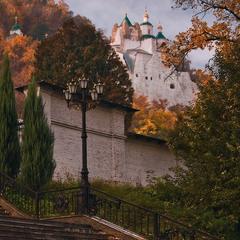 Осенний звон колоколов