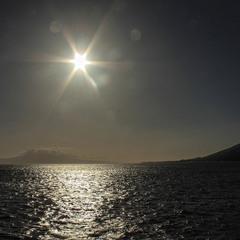 Солнце Мауи