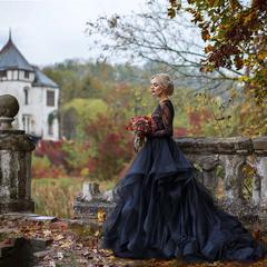 Осенняя ...