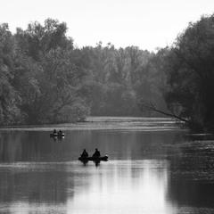 Время рыбалки.