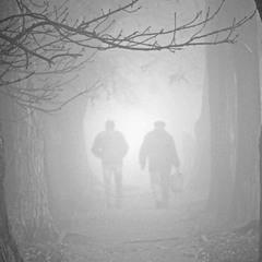 Двое в тумане.
