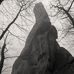 Скалы Довбуша.