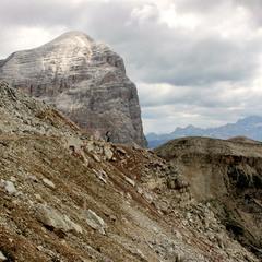 Людина і гори