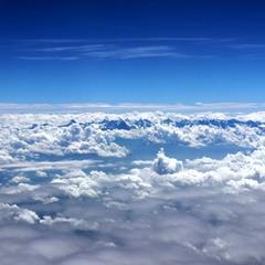 ...выше облаков..