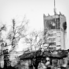 ...город-призрак