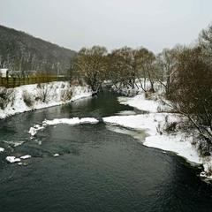 Час рікою тече....