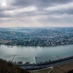 Рейнская панорама