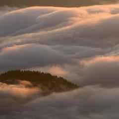 Купання в хмарах