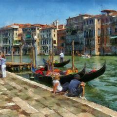 Немного Венеции
