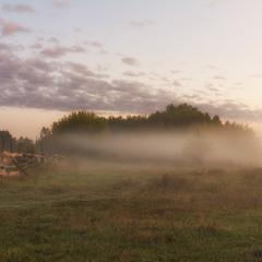 """""""Миколині тумани!"""
