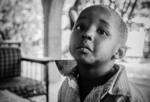 Маленький кениец...