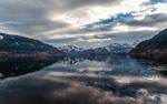 Озеро Целлер...Австрия, Цель ам Зее.