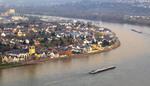 Изгиб... Рейн.Германия!