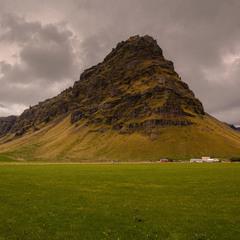 Просто Исландия!