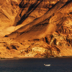 Перед закатом...Лима,Перу... побережье Тихого океана!