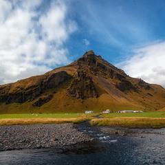 Исландия...