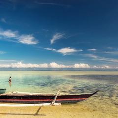 Кусочек рая на земле...Филиппины!