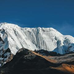Гималаи...Непал!