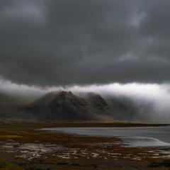 Непогода...Исландия!