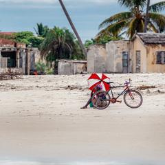 В ожидании рыбаков...Мадагаскар!