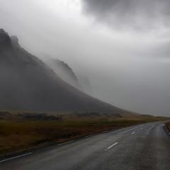 Дорогами Исландии...