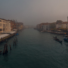 Воспоминания о Венеции...