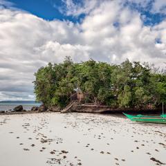 Остров на острове...Боракай...Филип пины!