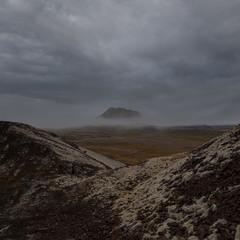 Путешествуя по Исландии...
