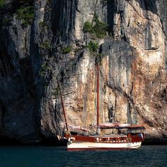 Прекрасные воспоминания... Путешествуя по Таиланду!