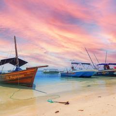 Воспоминания об острове Маврикий....