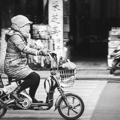 Пекинские будни...(архивное).