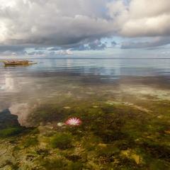 Перед штормом... Филиппины!