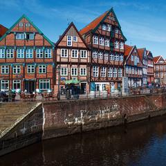 Осенним днем... Гронинген.Нидерланды!