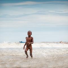 """Бегущий по волнам""... Мадагаскар!"