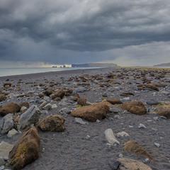 Осеннее ненастье... Исландия!