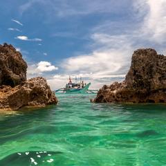 """""""Пираты"""" Южно-Китайского моря...Филиппины!"""