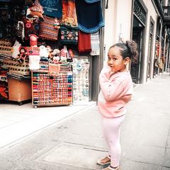 Детский взгляд...Перу.