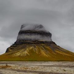 Природа Исландии...