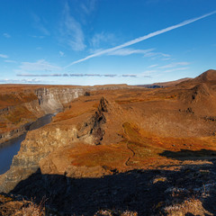 Исландские просторы...