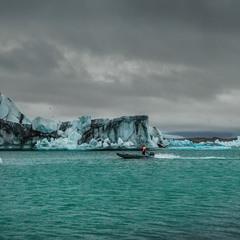 Ледники Исландии!