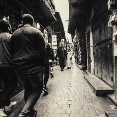 Улочками Феса... Марокко!