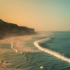 Утро на Атлантике... Марокко!