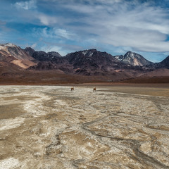 Путешествуя по Боливии...высота 4500м над уровнем моря!