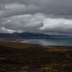 Исландские зарисовки!