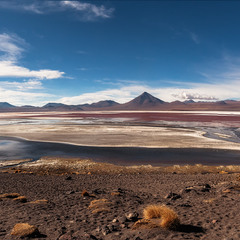 Путешествуя по Боливии...высота 4200м над уровнем моря!