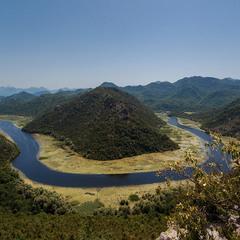 Путешествуя по Черногории...