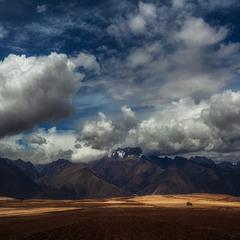 Небеса...Небеса... путешествуя по Перу!