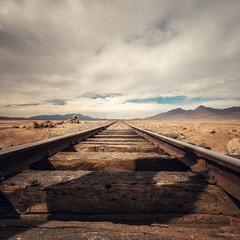 Налево пойдешь Боливия... направо Чили!